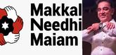 Kamal Haasan launches his political party Makkal Needhi Maiam