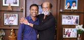Raju Mahalingam of Lyca appointed as secretary in Rajini Mandram