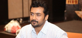 Ambasamudram sets in Chennai for Suriya film