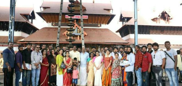 'Cochin Shaadi at Chennai 03' goes on floors