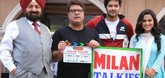 'Milan Talkies' goes on floors