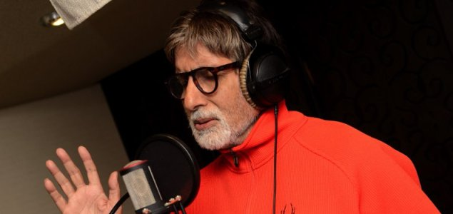 Big B set to wind up shoot for 'Thugs of Hindostan'