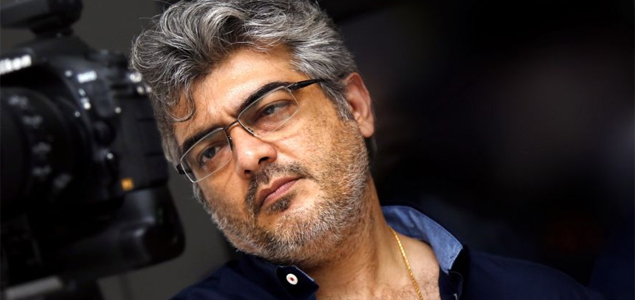 Ajith's Viswaasam to start shooting from May