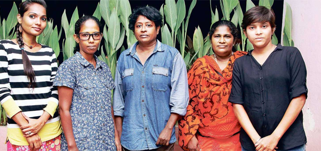 South Indian Film Women's Association from May 1