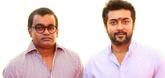 Selvarahavan-Suriya's NGK shoot resumes again