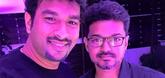 Vijay surprises lyricist Vivek