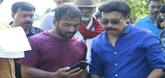 Vinayan announces 'Irulinte Naalukal'