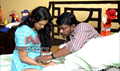Ammuvaagiya Naan Picture