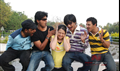 Ankit, Pallavi & Friends Picture