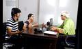 Ankit, Pallavi & Friends Picture