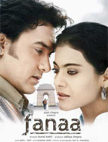 Fanaa Movie Wallpapers