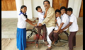 Chithra Salabhangalude Veedu Picture