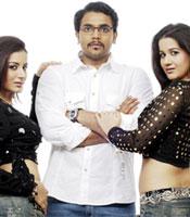 All about Sree Hari Kathe