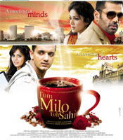 All about Tum Milo To Sahi