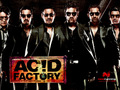 Acid Factory Wallpaper