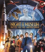 All about Night at the Museum: Battle of the Smithsonian