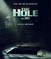 The Hole - 3D