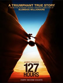 All about 127 Hours