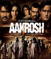 All about Aakrosh