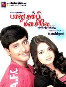 All about Balu Thambi Manasile