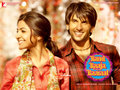 Band Baaja Baaraat Wallpaper
