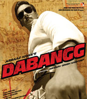 All about Dabangg