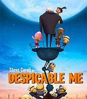 All about Despicable Me