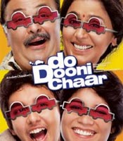 All about Do Dooni Chaar