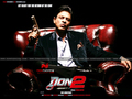 Don 2 Wallpaper