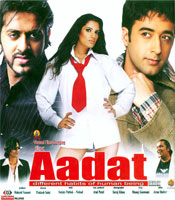 All about Ek Aadat