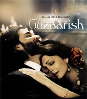 All about Guzaarish