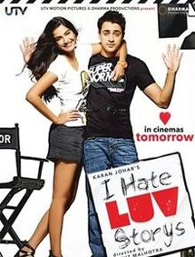 All about I Hate Luv Storys