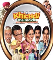 All about Khichdi - The Movie
