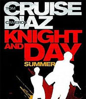 All about Knight and Day
