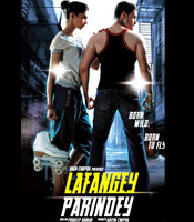 All about Lafangey Parindey