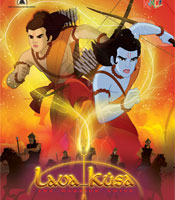 All about Lava Kusa: The Warrior Twins