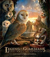 All about Legend of the Guardians: The Owls of Ga'Hoole