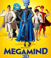 All about Megamind