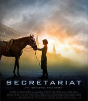All about Secretariat