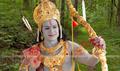 Sri Rama Rajyam  Picture