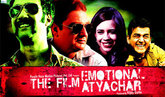 The Film Emotional Atyachar  Video
