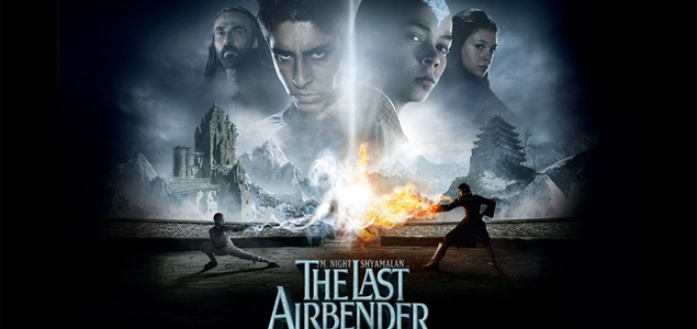 Mobile Movie The Last Airbender 2 Tamil Dubbed