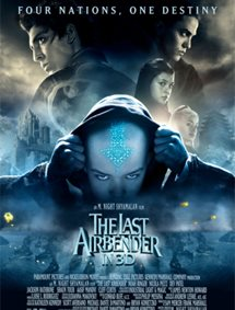 All about The Last Airbender