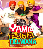 All about Yamla Pagla Deewana