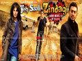Yeh Saali Zindagi Wallpaper