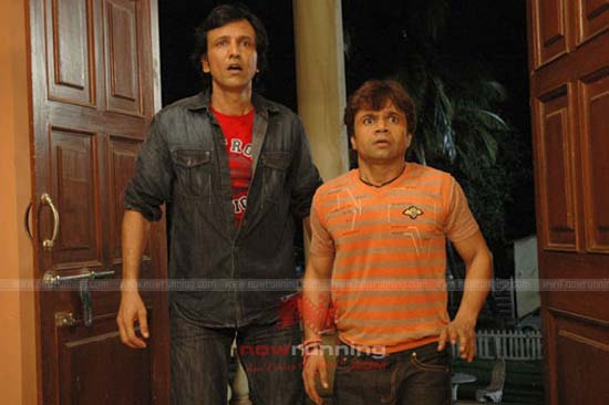 Benny and Babloo Video
