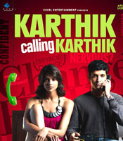 All about Karthik Calling Karthik