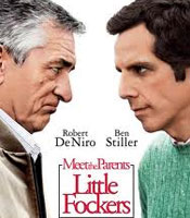All about Little Fockers
