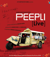 All about Peepli Live