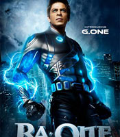 All about Ra.One